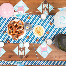 Shop the Look: Oktoberfest-Party