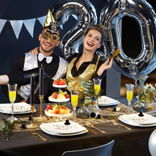 Shop the Look: Silvester Party