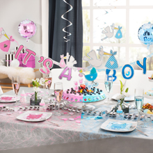 Shop the Look: Baby Party