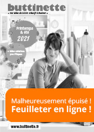 Catalogue printemps/été 2021