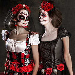Costumes pour Halloween