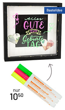 buttinette Acrylfarbe