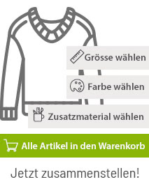 Woll Butt Sockenwollpaket