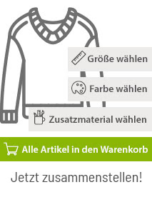 buttinette Anleitungsheft